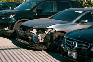 Paramus, NJ – Several Injured in Car Crash on Route 17 near Midland Ave