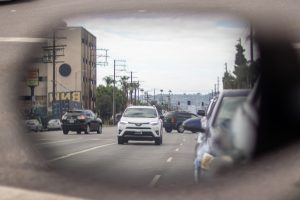 Newark, NJ – Vehicle Collision with Injuries Reported at Norfolk St & S Orange Ave