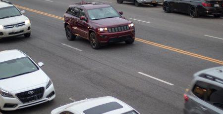 Washington Township, NJ – Two Injured in Crash on Route 42 near AC Expressway Split