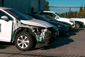 Lacey Township, NJ – Injuries Reported in Two-Vehicle Crash at Lacey Rd & Penn Ave