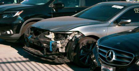 Union, NJ – Three Injured in Car Crash on Route 22