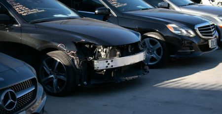 Linden, NJ – Car Crash with Injuries Reported at Adams St and E Elizabeth Ave