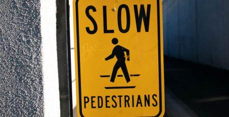 Washington Township, NJ - Pedestrian Injured in Car Crash on NJ-31