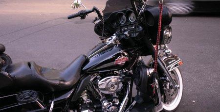 Newark, NJ – Motorcyclist Injured in Crash on William St near Dr. Martin Luther King Blvd