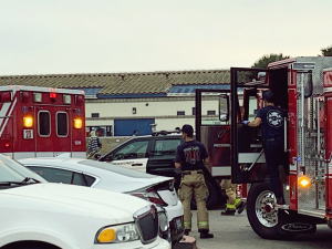 Hazlet, NJ – Accident with Injuries Reported on Route 36 between Middle Rd & Poole Ave