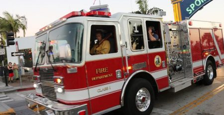Hamilton Township, NJ – Fire on Woodlawn Ave Claimed One Life