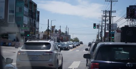 Pleasantville, NJ – Car Crash with Injuries Reported on California St near Main St