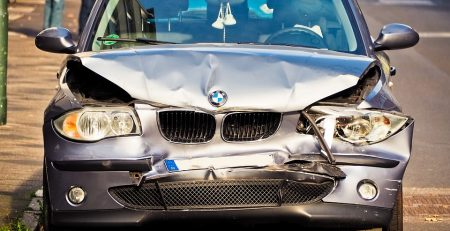 Newark, NJ – Injuries Reported in Crash at Madison Ave & Treacy Ave