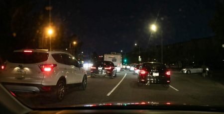 Newark, NJ - Kenneth L McZorn Loses Life in Pedestrian Crash on I-78 near MM 55.2