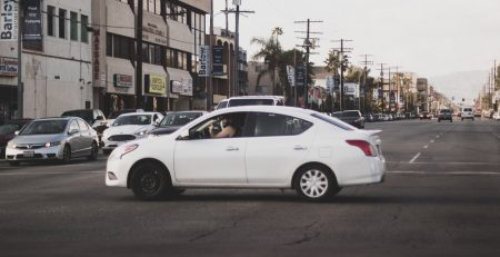 Belleville, NJ – Car Crash with Injuries Reported on Route 21 by State Fair