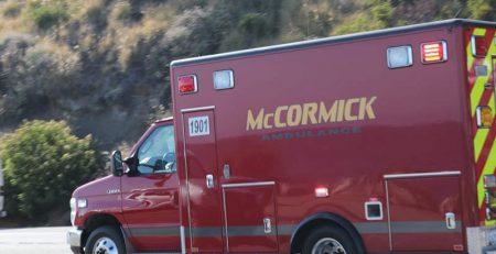 Newark, NJ – Woman Injured in Pedestrian Crash at S 18th St & S Orange Ave