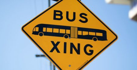 Newark, NJ - One Killed when Car Crashes into Transit Bus on Hawthorne St near Clinton Pl