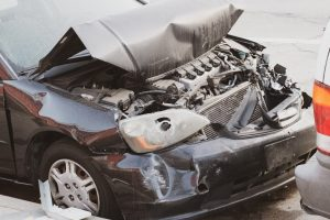 West Orange, NJ – Two Injured in Car Crash on Whittingham Place near Northfield Ave