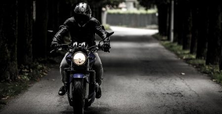 Egg Harbor Township, NJ – Joseph Falcone Killed in Motorcycle Crash on Zion Rd near Central Ave