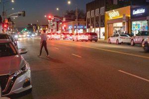 Newark, NJ – Pedestrian Fatally Injured in Crash on Lyons Ave near Fabyan Place