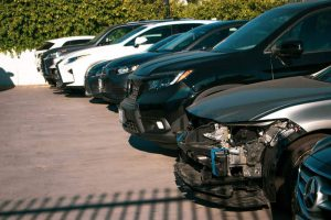 Paterson, NJ – Three Injured in Rollover Car Crash at Main Ave & Clifton Ave