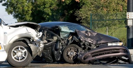 Passaic, NJ – Injury Collision Reported at Quincy St & Columbia Ave