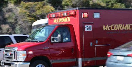 Edison, NJ – Woman Injured in Truck Crash on Route 1