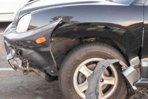 Edgewater, NJ – Two Injured in Crash on River Rd near George Washington Bridge