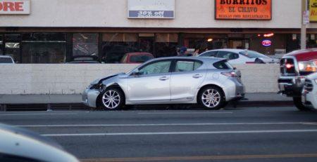 Newark, NJ – Entrapment Crash on Leslie St Ends in Injuries