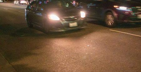 Verona, NJ – Three-Vehicle Collision at Bloomfield Ave & Pompton Ave Leaves Several Injured