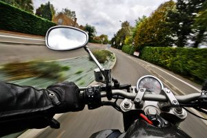 Newark, NJ – Motorcyclist Struck by Vehicle at Thomas St & Clinton Ave