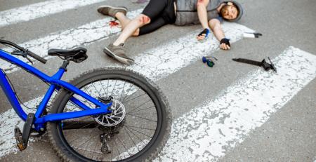 Vestal, NY - Bicyclist Struck by Car, Seriously Injured on Old Vestal Rd
