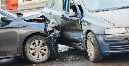 Morristown, NY - Teenage Passenger Injured in Single-Vehicle Crash on Rt 37