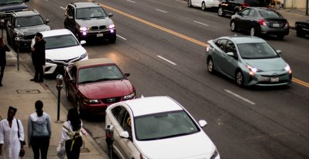 Manalapan, NJ - Man Killed in Car Accident on Rt 33 Near Woodward Rd