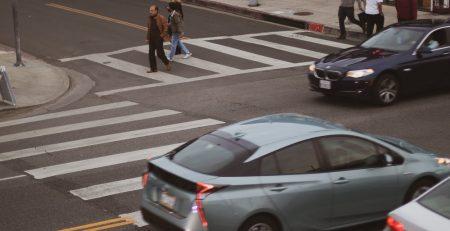 Central Islip, NY - Pedestrian Dies in Car Accident on E. Suffolk Ave Near Wheeler Rd